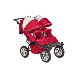 In Search for the Perfect Triple Stroller
